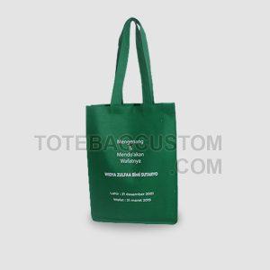 Tote Bag Spunbond