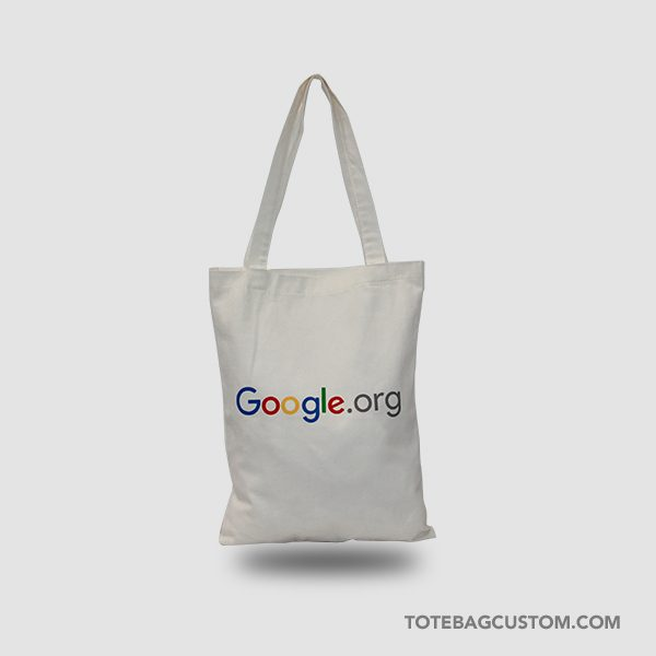 Tote Bag Blacu Google