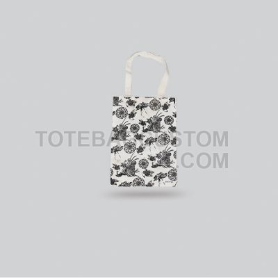 Tote Bag Blacu Batik