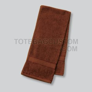 Handuk - Coklat