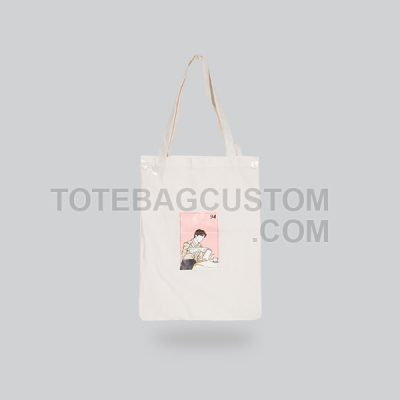 Tote Bag Blacu 94