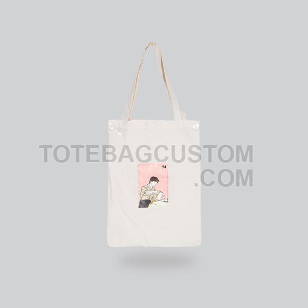 Tote Bag Blacu 94
