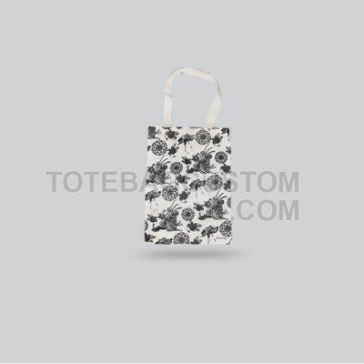 Tote Bag Blacu Batik