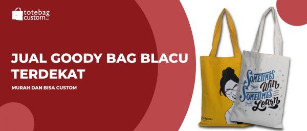 Jual Goody Bag Blacu Terdekat